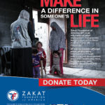 Donate for Zakat Foundation